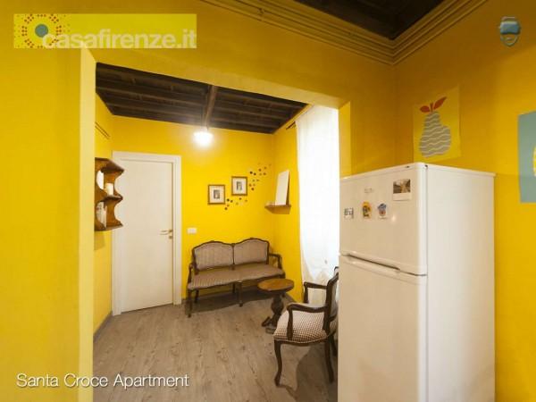 Appartamento in affitto a Firenze, Arredato, 60 mq - Foto 32