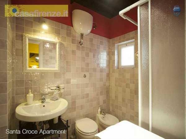 Appartamento in affitto a Firenze, Arredato, 60 mq - Foto 29