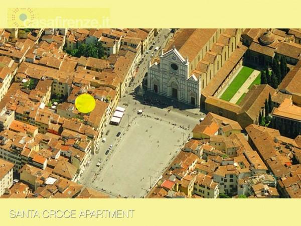 Appartamento in affitto a Firenze, Arredato, 60 mq - Foto 3