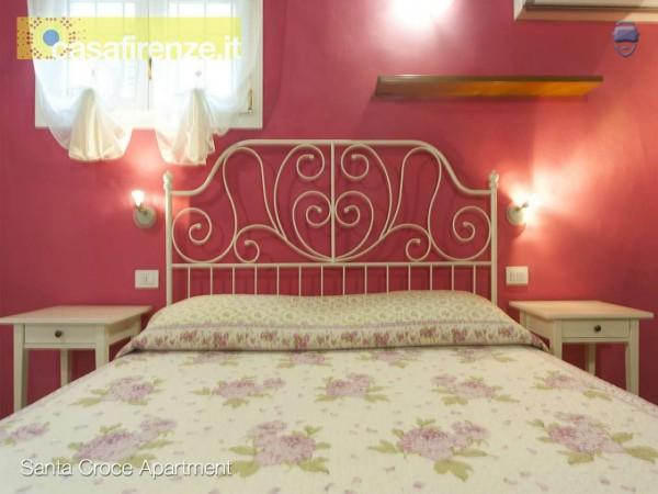 Appartamento in affitto a Firenze, Arredato, 60 mq - Foto 12