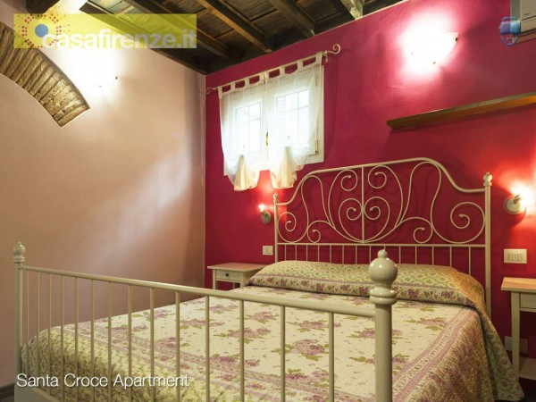 Appartamento in affitto a Firenze, Arredato, 60 mq - Foto 30