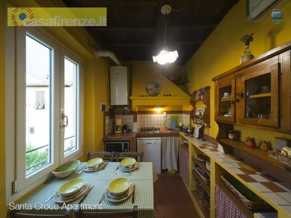 Appartamento in affitto a Firenze, Arredato, 60 mq - Foto 22