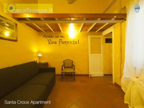 Appartamento in affitto a Firenze, Arredato, 60 mq - Foto 26