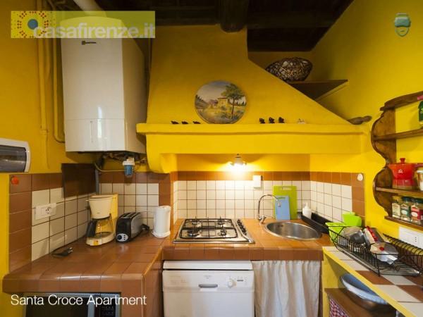 Appartamento in affitto a Firenze, Arredato, 60 mq - Foto 34