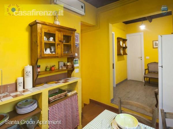 Appartamento in affitto a Firenze, Arredato, 60 mq - Foto 20
