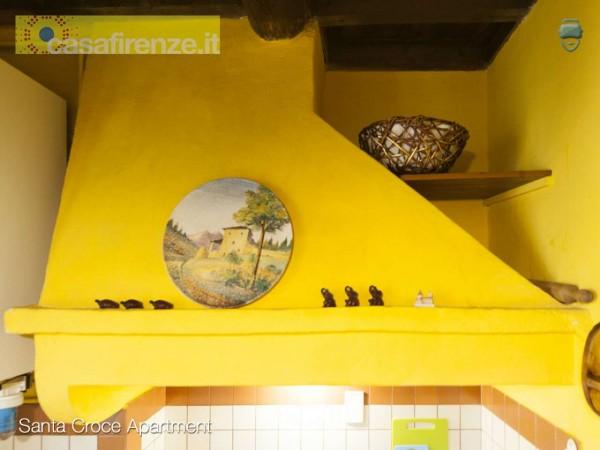 Appartamento in affitto a Firenze, Arredato, 60 mq - Foto 4
