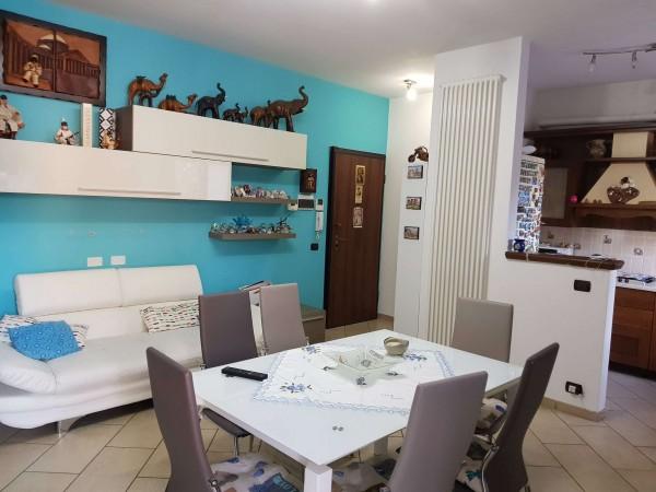 Appartamento in vendita a Nonantola, Con giardino, 75 mq