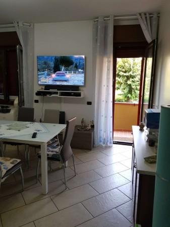 Appartamento in vendita a Nonantola, Con giardino, 75 mq - Foto 17