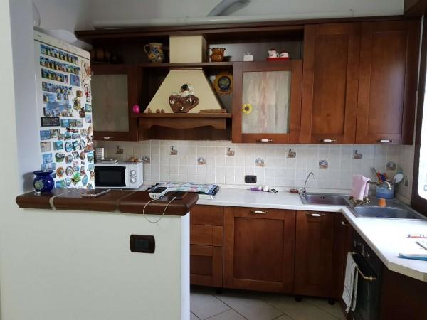 Appartamento in vendita a Nonantola, Con giardino, 75 mq - Foto 16