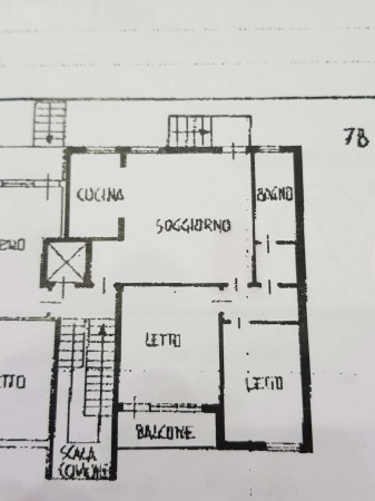 Appartamento in vendita a Nonantola, Con giardino, 75 mq - Foto 2