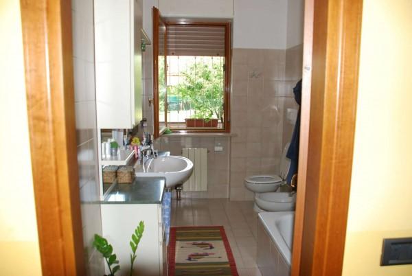 Appartamento in vendita a Vinovo, Centro Paese, Con giardino, 100 mq - Foto 12