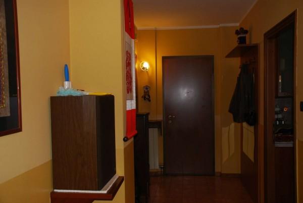Appartamento in vendita a Vinovo, Centro Paese, Con giardino, 100 mq - Foto 13