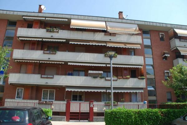 Appartamento in vendita a Vinovo, Centro Paese, Con giardino, 100 mq - Foto 6