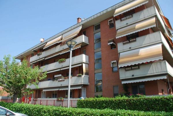 Appartamento in vendita a Vinovo, Centro Paese, Con giardino, 100 mq - Foto 5