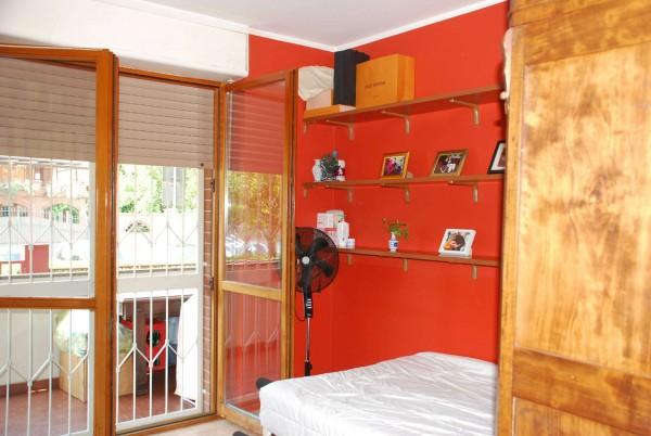 Appartamento in vendita a Vinovo, Centro Paese, Con giardino, 100 mq - Foto 10