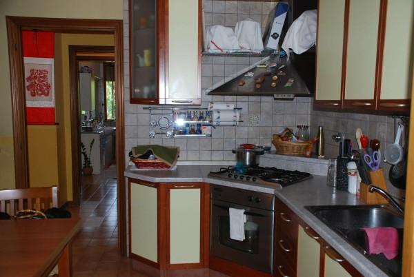 Appartamento in vendita a Vinovo, Centro Paese, Con giardino, 100 mq - Foto 14