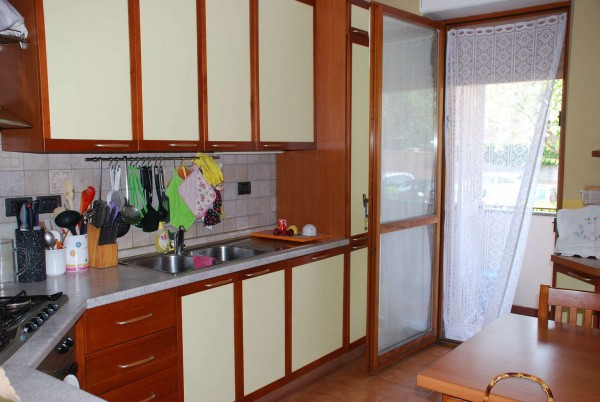 Appartamento in vendita a Vinovo, Centro Paese, Con giardino, 100 mq - Foto 15