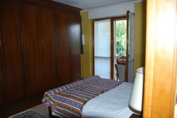 Appartamento in vendita a Vinovo, Centro Paese, Con giardino, 100 mq - Foto 11