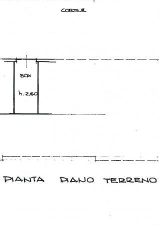 Appartamento in vendita a Vinovo, Centro Paese, Con giardino, 100 mq - Foto 3