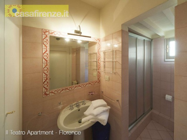 Appartamento in affitto a Firenze, Arredato, 63 mq - Foto 17