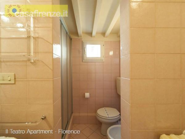 Appartamento in affitto a Firenze, Arredato, 63 mq - Foto 16