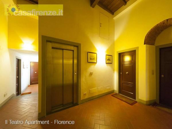 Appartamento in affitto a Firenze, Arredato, 63 mq - Foto 5