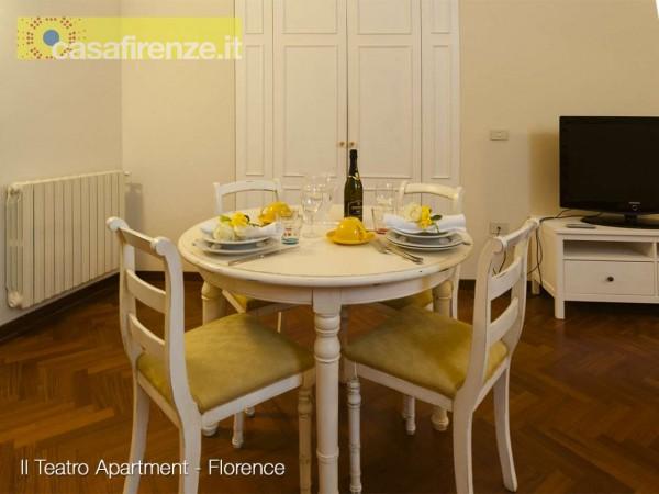 Appartamento in affitto a Firenze, Arredato, 63 mq - Foto 22