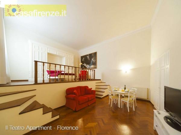 Appartamento in affitto a Firenze, Arredato, 63 mq - Foto 13