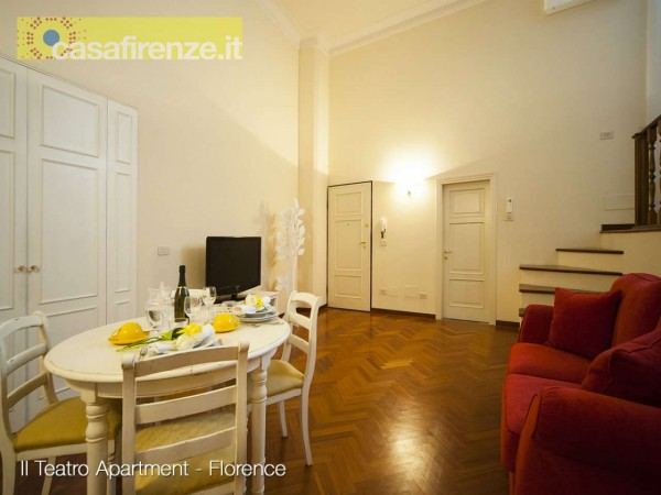 Appartamento in affitto a Firenze, Arredato, 63 mq - Foto 18
