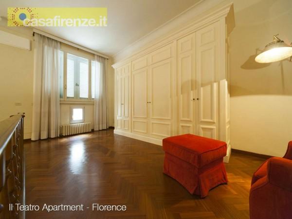 Appartamento in affitto a Firenze, Arredato, 63 mq - Foto 20