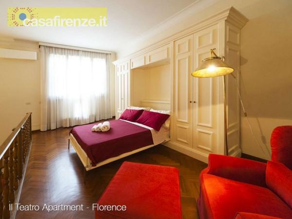 Appartamento in affitto a Firenze, Arredato, 63 mq - Foto 19