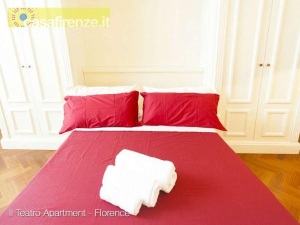 Appartamento in affitto a Firenze, Arredato, 63 mq - Foto 7