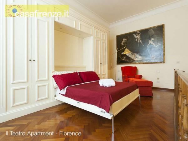 Appartamento in affitto a Firenze, Arredato, 63 mq - Foto 8