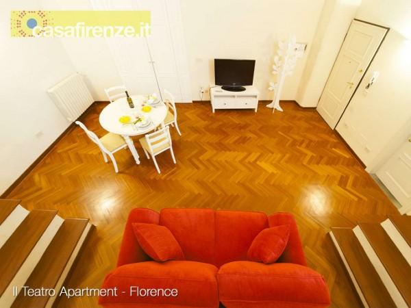 Appartamento in affitto a Firenze, Arredato, 63 mq - Foto 23