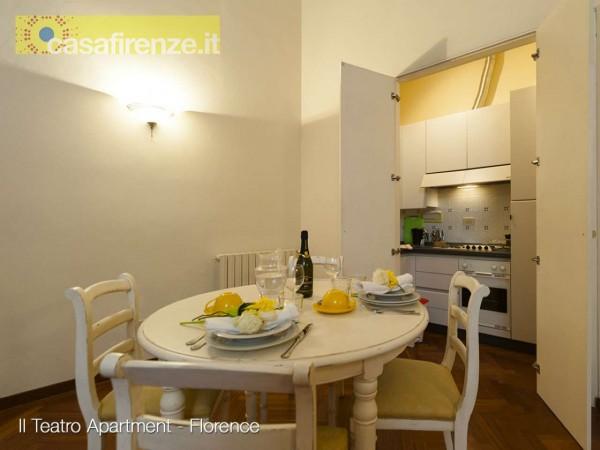 Appartamento in affitto a Firenze, Arredato, 63 mq - Foto 21