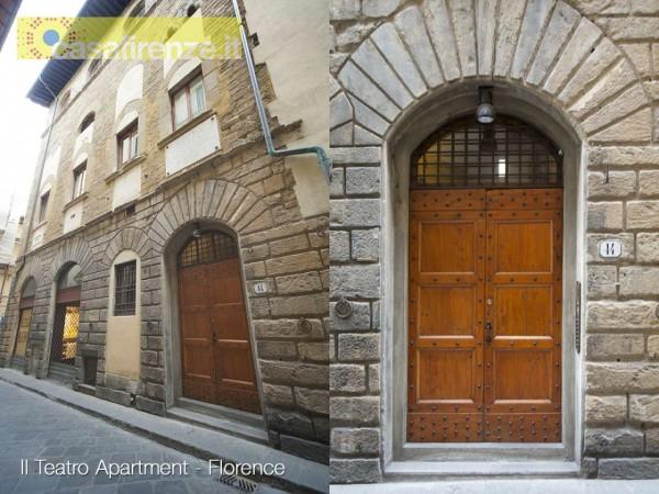 Appartamento in affitto a Firenze, Arredato, 63 mq - Foto 3