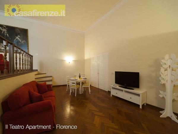 Appartamento in affitto a Firenze, Arredato, 63 mq - Foto 6