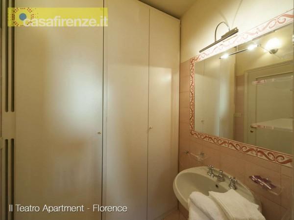 Appartamento in affitto a Firenze, Arredato, 63 mq - Foto 15
