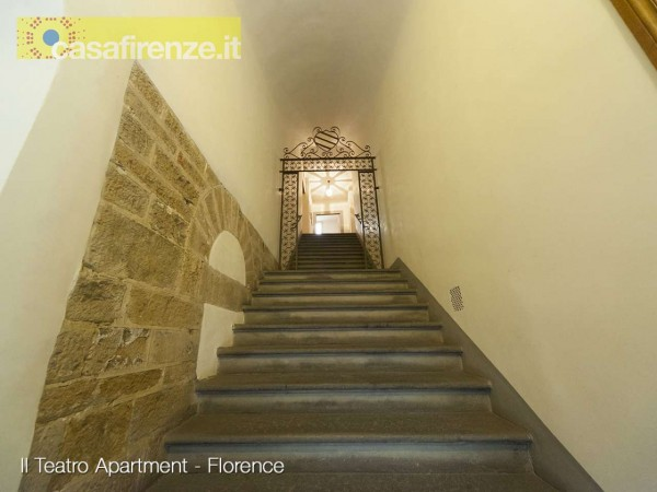 Appartamento in affitto a Firenze, Arredato, 63 mq - Foto 4