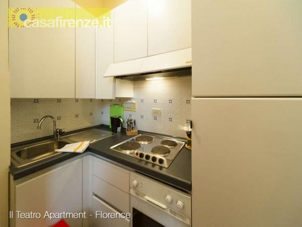 Appartamento in affitto a Firenze, Arredato, 63 mq - Foto 10