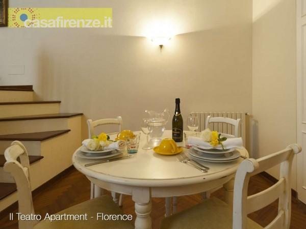 Appartamento in affitto a Firenze, Arredato, 63 mq - Foto 11