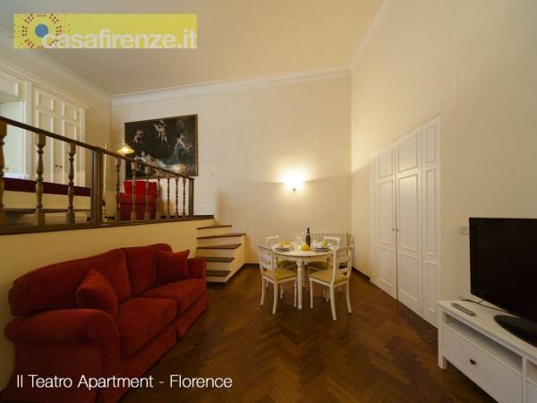 Appartamento in affitto a Firenze, Arredato, 63 mq - Foto 12