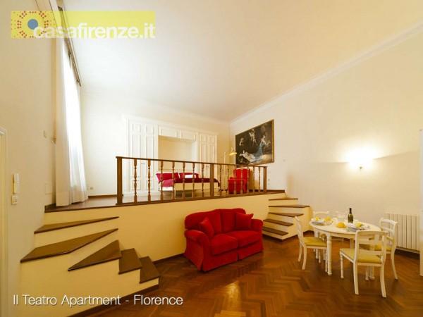 Appartamento in affitto a Firenze, Arredato, 63 mq - Foto 24