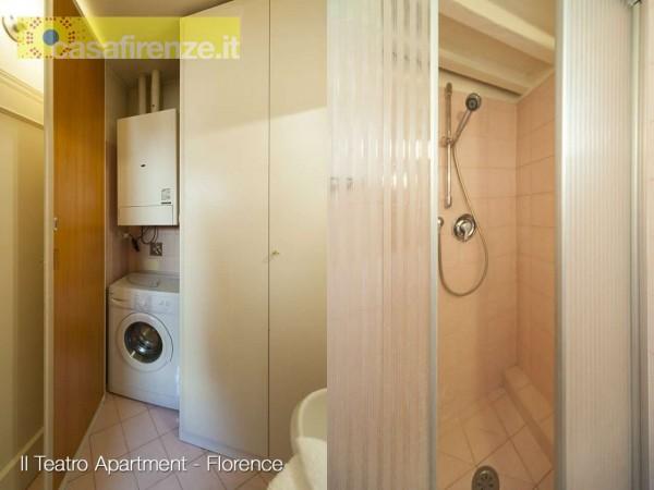 Appartamento in affitto a Firenze, Arredato, 63 mq - Foto 14