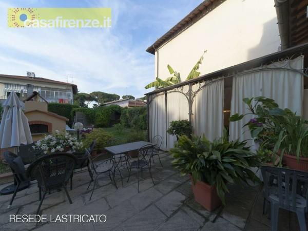 Appartamento in vendita a Firenze, Con giardino, 159 mq - Foto 30