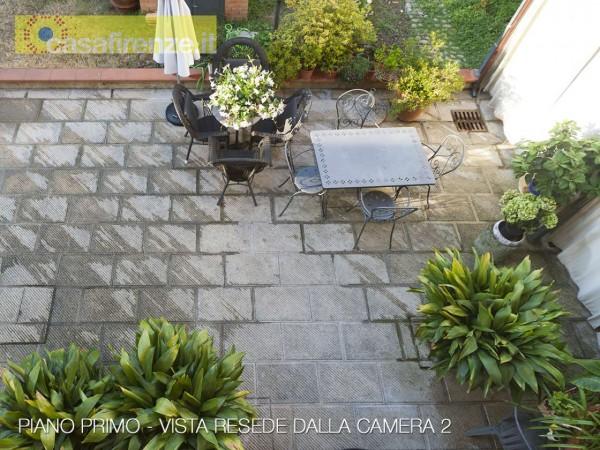 Appartamento in vendita a Firenze, Con giardino, 159 mq - Foto 14