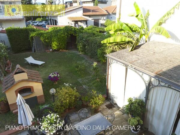 Appartamento in vendita a Firenze, Con giardino, 159 mq - Foto 15