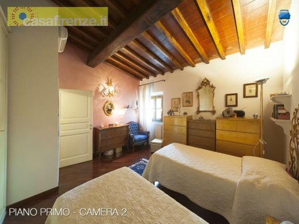Appartamento in vendita a Firenze, Con giardino, 159 mq - Foto 16