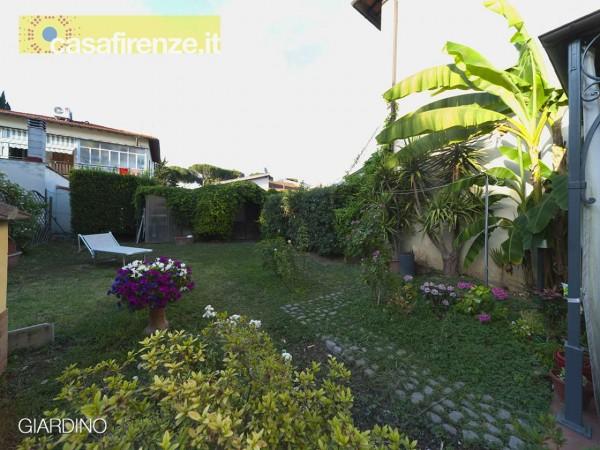 Appartamento in vendita a Firenze, Con giardino, 159 mq - Foto 28
