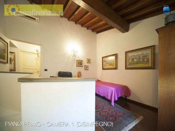 Appartamento in vendita a Firenze, Con giardino, 159 mq - Foto 20